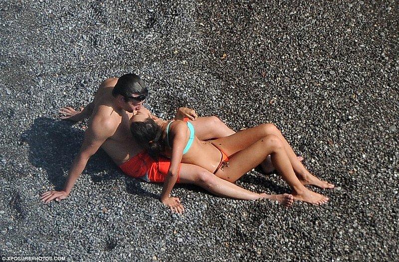 Секс с ириной шейк 6 фотография