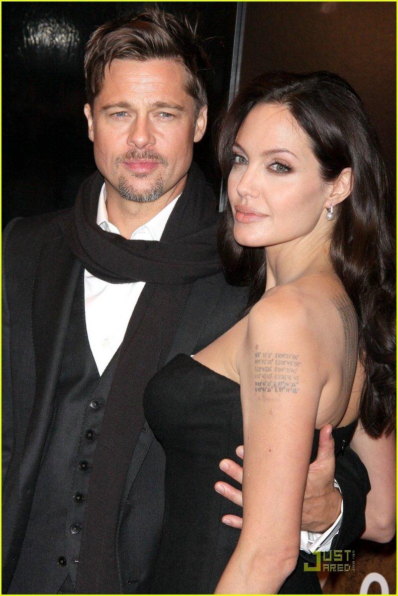 Брэд Питт и Анджелина Джоли создали новую линию для известного