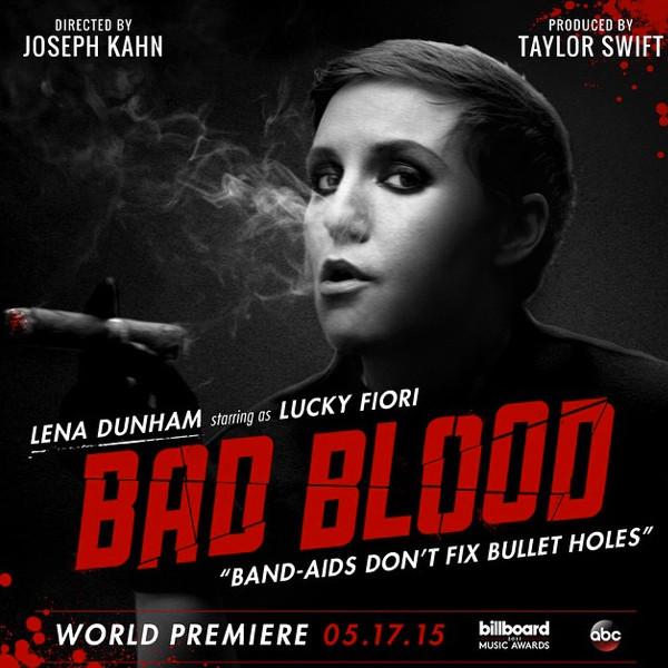 Bad Blood: Лена Данэм