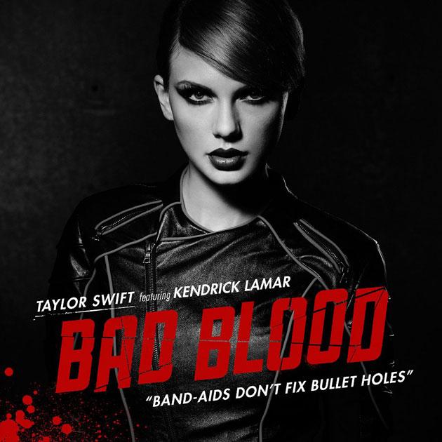 Bad Blood: Тейлор Свифт