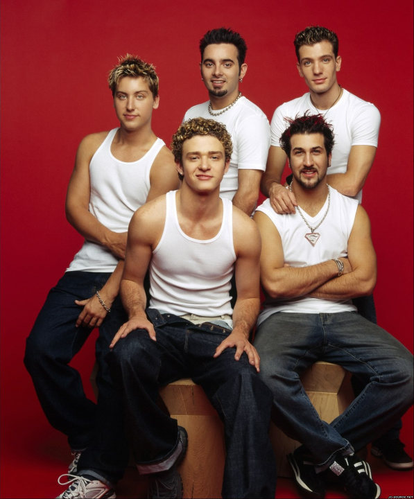life without n sync a Nsync (sometimes stylized as nsync or 'n sync) was an american boy band formed in orlando, florida in 1995 and launched in germany by bmg ariola munich nsync consisted of justin timberlake , jc chasez , chris kirkpatrick , joey fatone , and lance bass.